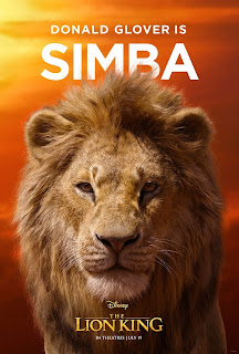 The Lion King (2019) Hindi-English Dual Audio 720p and 480p HDCAM [1GB