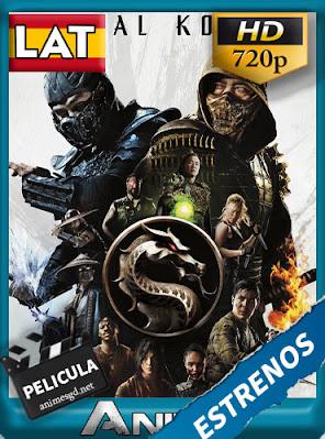 Mortal Kombat (2021) HMAX WEB-DL [Latino] [720P] [GoogleDrive] AioriaHD