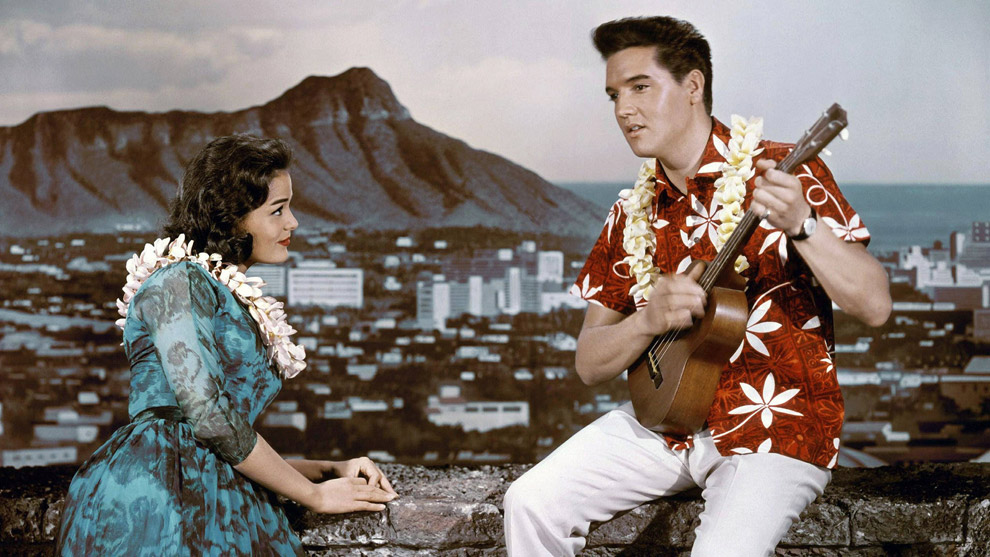 Cant Help Falling In Love (Elvis Presley) Song Lyrics at chordsguru