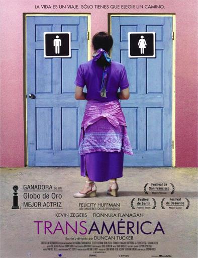 Ver Transamerica (2005) Online