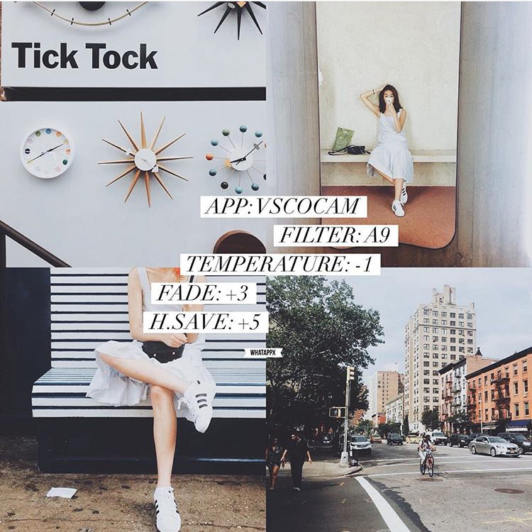 Top 10 Vsco Filters That Will Look Great On Everything My Cup Of Tea