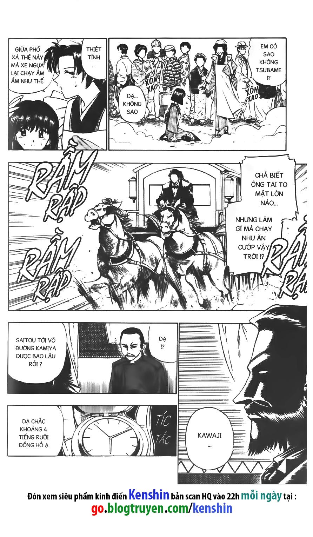 Rurouni Kenshin chap 54 trang 8