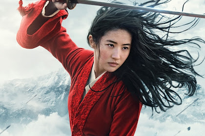 Mulan (2020) Sinopsis, Informasi