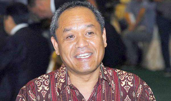 Benny K Harman: Pemerintah Bentuk Tim Pemburu Joko Tjandra setelah Tinggalkan Indonesia, Itulah Republik Sandiwara