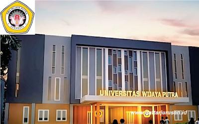 Daftar Fakultas dan Program Studi UWP Universitas Wijaya Putra Surabaya