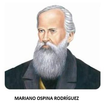 Resultado de imagen para Fotos de Mariano Ospina Rodríguez,