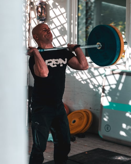 OK, what exercise program(s) are best for 2019