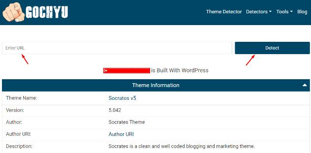 7 Cara Melihat Theme atau Template Website Orang Lain dengan Mudah