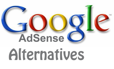 The Adsense Alternative