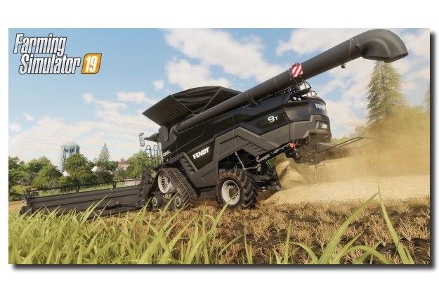 Δωρεάν το Farming Simulator 19