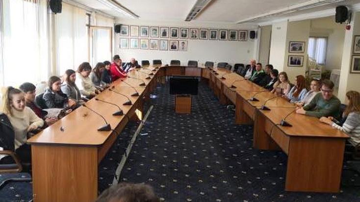 Επαγγελματική εκπαίδευση αποφοίτων ΕΠΑΛ στο Δήμο Ορεστιάδας