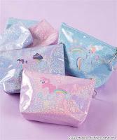 My Little Pony x Wego Pouch Sets