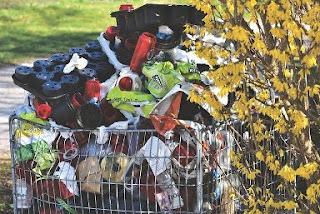 cara mengelola sampah