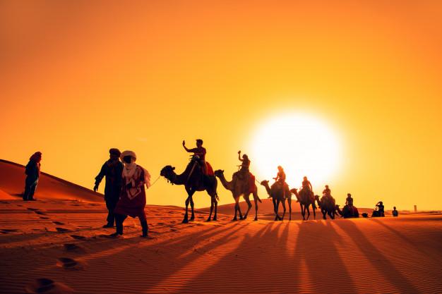 Lubabah Al Kubra, Dari Keluarga Mulia Melahirkan Orang-orang Mulia