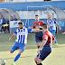 FUTEBOL - Líder Carapinheirense recebeu e venceu o União FC por 2-0