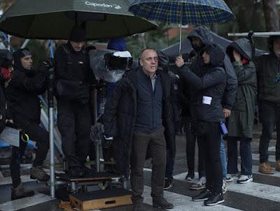 Javier Gutiérrez en 'Hogar'