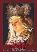 Semana Santa de El Pedroso 2014