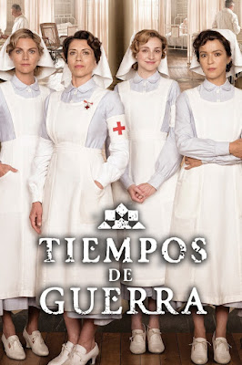 Tiempos De Guerra (TV Series) S01 DVD R2 PAL SPANISH 5DVD