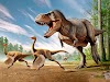 Dinosaurs and Planets الديناصورات والكوكب