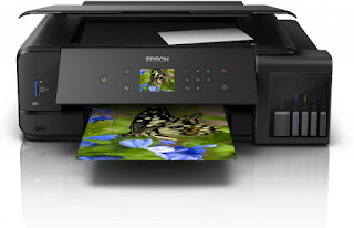 Epson ET-7750 Driver Download and Review