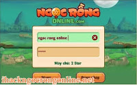 ngoc rong online 120 auto click