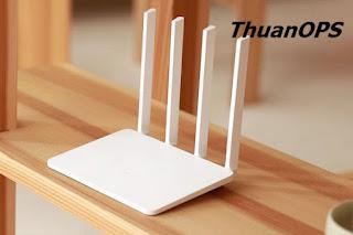 Chứng nhận, Công bố hợp quy thiết bị định tuyến Router