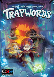 Trapwords (unboxing) El club del dado Pic4327157