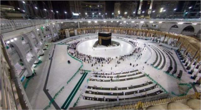 Keputusan Arab Saudi tentang Haji Bikin Calon Jemaah Haji RI Gigit Jari