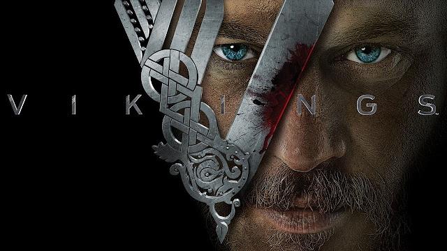 Vikings Season 1 Sub Indo