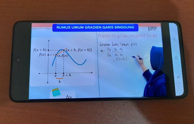 bimbingan belajar matematika