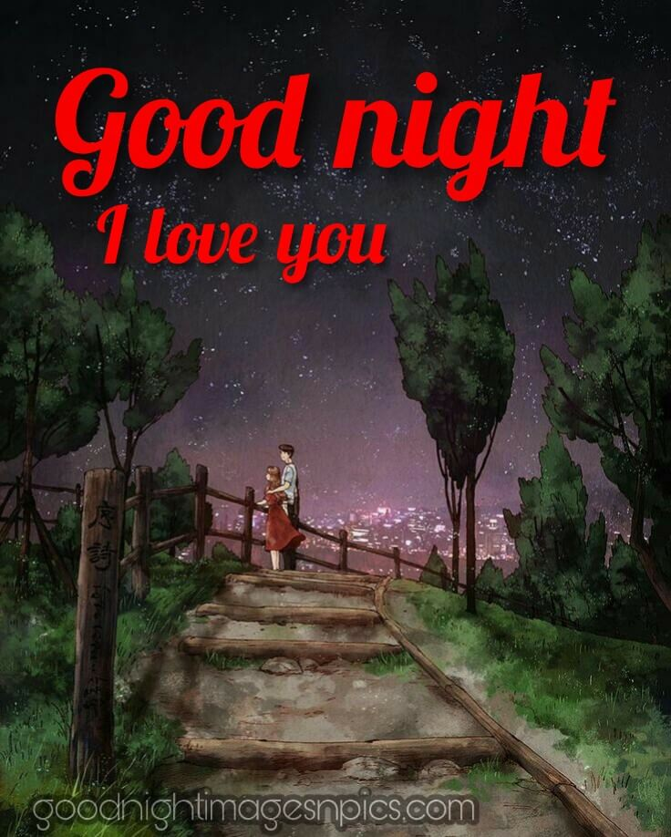 Good Night Heart Images HD Download