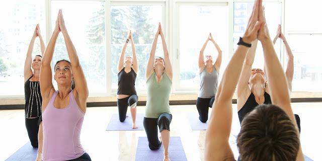Truyền tải tình yêu Yoga của bạn cho người khác để nhận được ích lợi gì ?