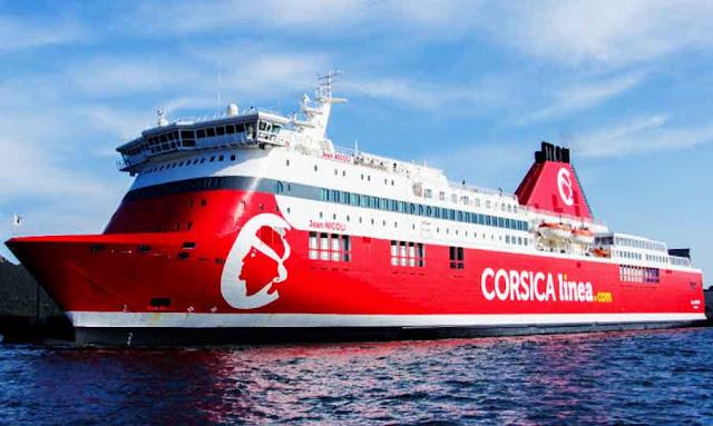 Corsica Linea appelée à arrêter ses dessertes vers la Tunisie