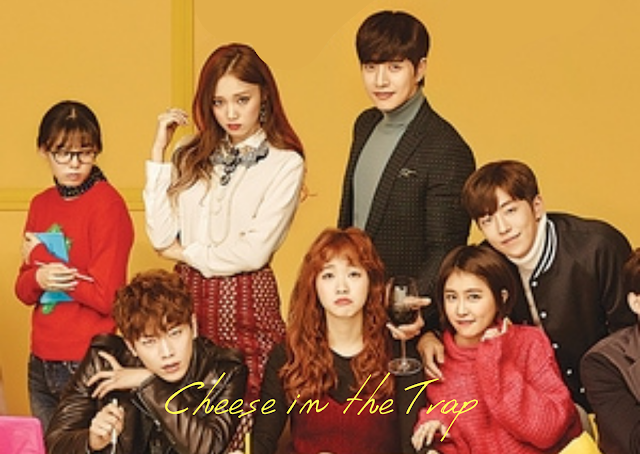 Download Cheese In The Trap Batch Subtitle Indonesia
