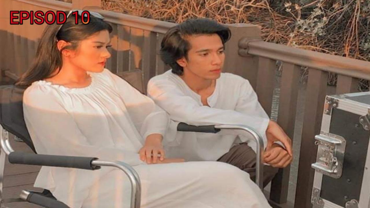 Tonton Drama Lelaki Lingkungan Cinta Episod 10 (TV3)