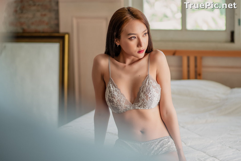 Image Thailand Model – Piyatida Rotjutharak (น้องตาร์) – Beautiful Picture 2021 Collection - TruePic.net - Picture-2