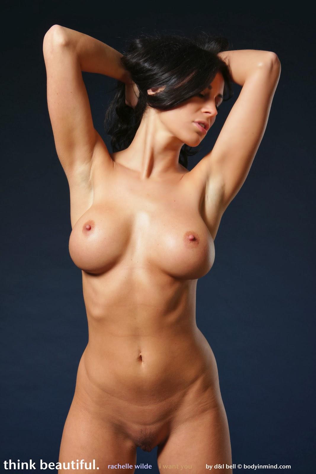 Was Nicole wilder nude are