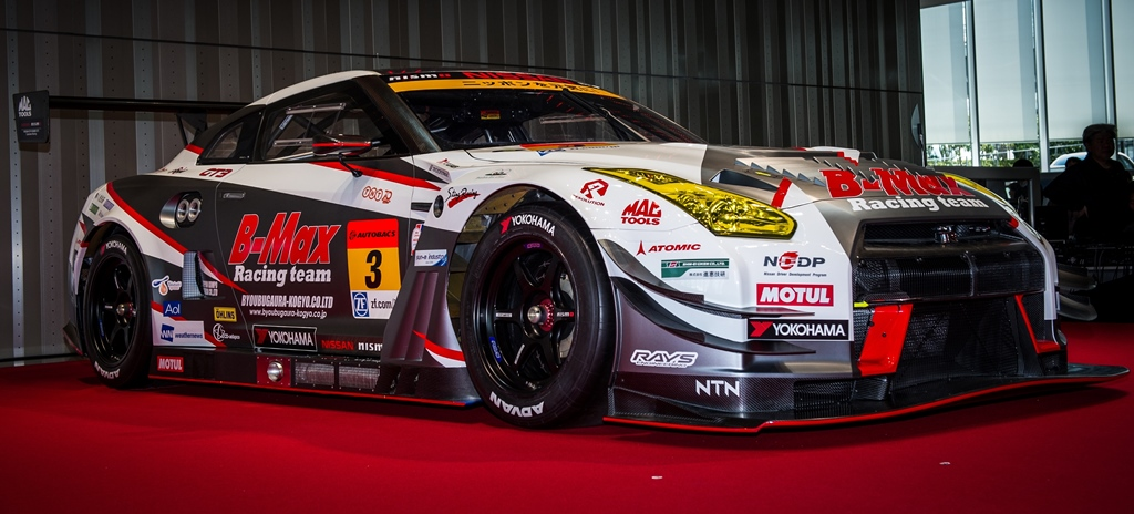B MAX NDDP GT R SUPER GT GT300 Class rs Η Nissan / NISMO συνεχίζει δυναμικά στους αγώνες του μηχανοκίνητου αθλητισμού και το 2016 Nismo, Nissan, Rally, Super GT