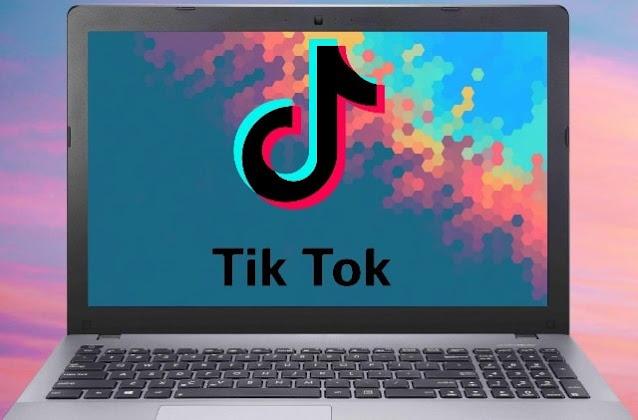 can you access tiktok on a PC tik tok computer use
