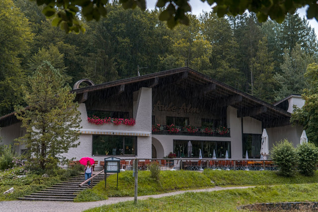 Entdeckungstouren Wasser Aulealm - Riessersee Runde + Die kleine Wank-Runde | Wandern Garmisch-Partenkirchen 07
