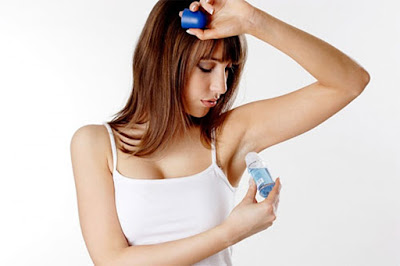 Chia sẻ một số loại thuốc đặc trị hôi nách thường dùng