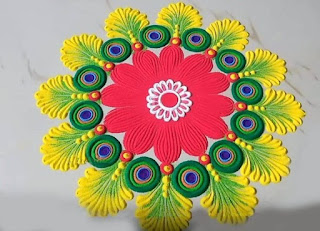 rangoli designs image