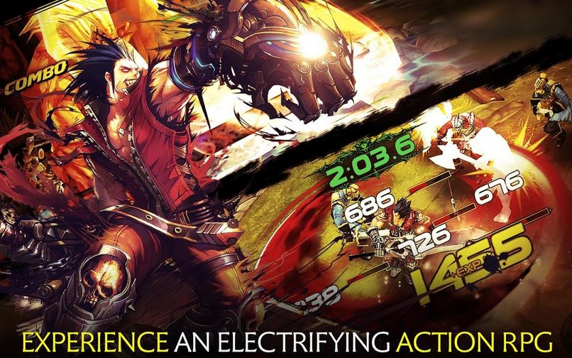 Download Kritika The White Knight MOD APK 2