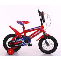 Sepeda Anak Vorlander BMX 12 Inci