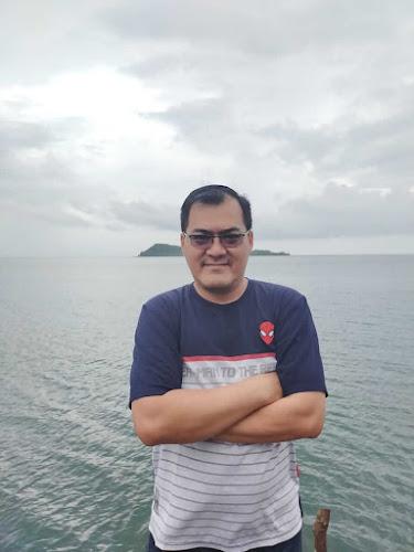 Elyas Kustiawan, S.Si., M.Si-wisataibul.com
