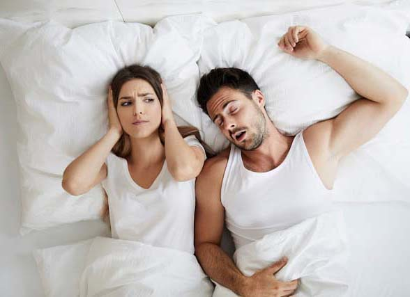 Above 25M grown-ups in the United States are suffering from obstructive sleep apnea or simply sleep apnea. It is a condition where respiration halts for a short time and continuously throughout the sleeping time at night. The constant snoring is considered as the highly frequent symptom of sleep apnea.