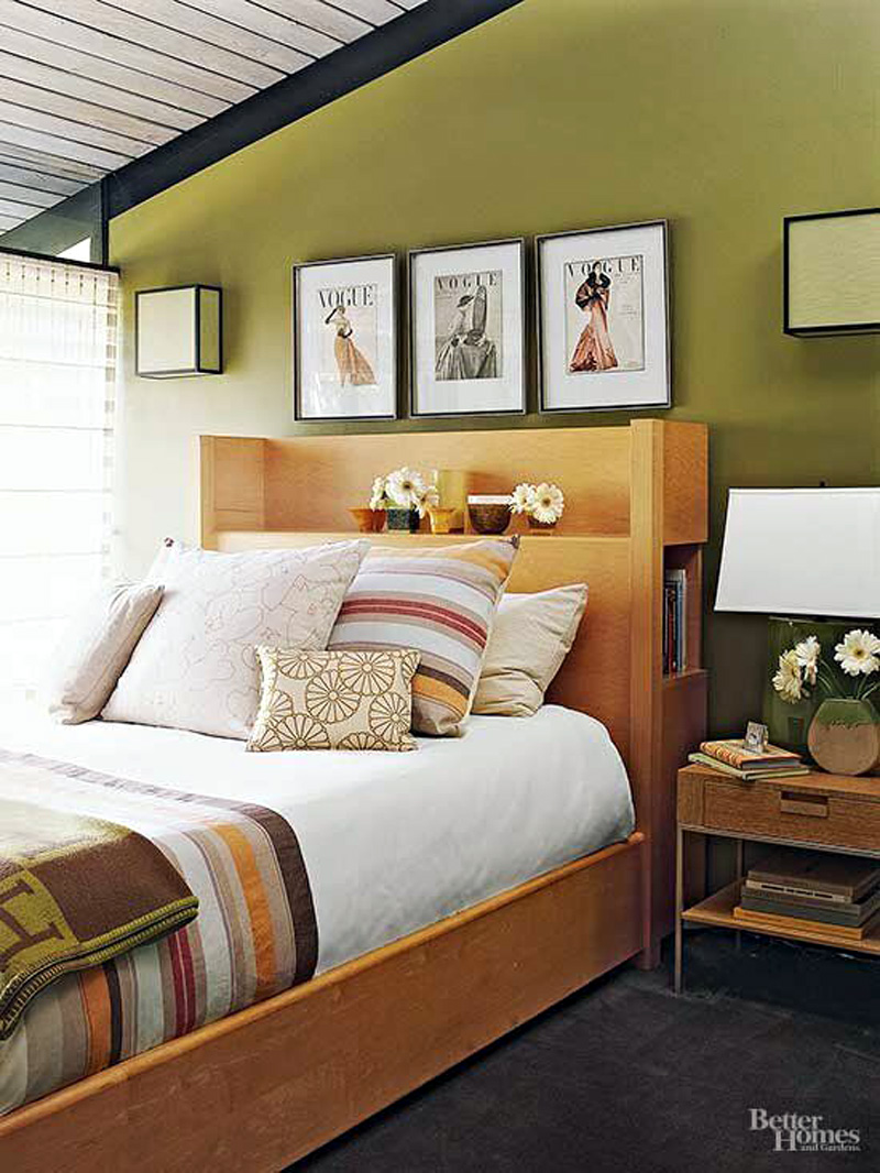 Color and Wood Tone: How to Choose Colors That Go Together