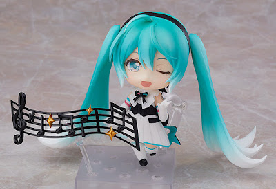 Nendoroid Hatsune Miku Symphony 2018-2019 Ver.- Good Smile Company