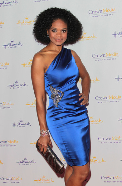 Kimberly Elise Hot My Favorite Cel...