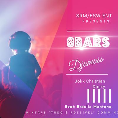 Djamass Feat: Jolix Christian & Djurry - 8Bars [Beat: Bráulio Montana]